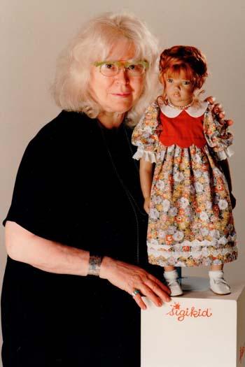 Biografie en Geschiedenis Ilse Wippler