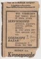 Biermans_Goedkope_Bazar_advertentie_2_mei_1951