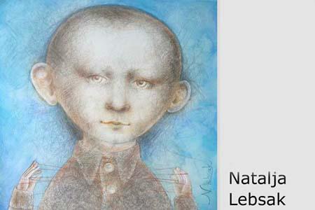 Biography and history Natalja Lebsak