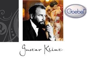 Biography and history Gustav Klimt